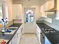 Newly refurbished Spacious 4 bedroom house, Princes Avenue, Acton