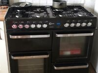 Double oven for sale £350
