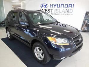 2009 Hyundai Santa Fe GL V6 3.3L FWD 68$/semaine