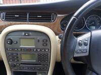 Jaguar X-Type nice car for Sale