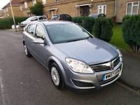 Astra life 5DR automatic full service history