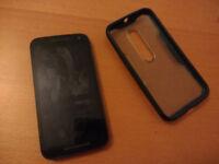 Smartphone MotoG 3rd Gen Sim free