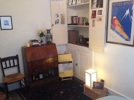 Short term let of a lovely double room in central Brighton