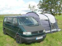 VOLKSWAGEN 01 VW CARAVELLE T4 Transporter ideal MOTORHOME Multivan Camper Van MPV dayvan campervan