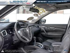 2014 Nissan Rogue SL AWD! ONLY 75K! *NAV*LEATHER*SUNROOF*HEATED  Oakville / Halton Region Toronto (GTA) image 13