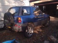Toyota RAV4 For Sale -