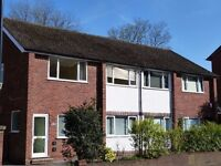 A Stunning Two Bedroom Unfurnished First Floor Flat in a Beautiful Edgbaston
