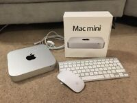 Apple Mac Mini i7 2.3GHz - 1TB FUSION - 16GB RAM - QUAD CORE