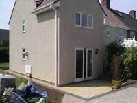 2 BED END HOUSE IN WINTERBOURNE