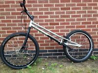 "Echo 24"" trial bike"