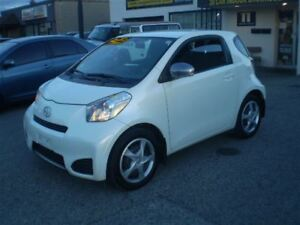 2012 Scion iQ IQ SPORT! (CVT) LOADED! NO ACCIDENTS!