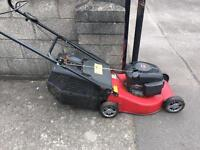 Mower petrol - spares - free NOW GONE