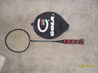 Vintage Gola Badminton Racket