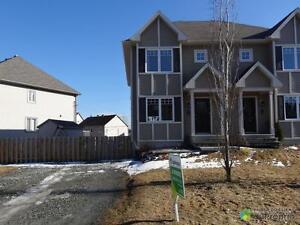 192 500$ - Jumelé à vendre à Sherbrooke (Rock Forest)