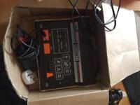 Grandstand 3600 retro console game
