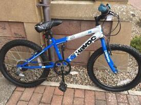 "Child's bike Concise Junior Havoc 18"" frame"