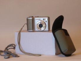 Samsung S1030 Digital Camera