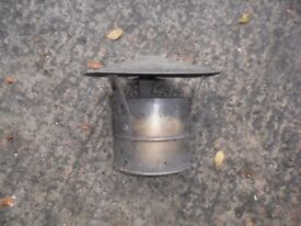 chimney pot cover