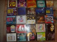 JOB LOT CD S