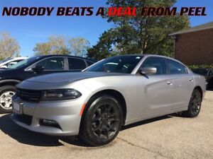 2016 Dodge Charger SXT**ROOF**NAV**HEATED SEATS**