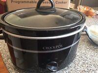 Original crockpot / slow cooker £15