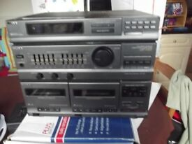 Sony Hi Fi- LBT-V302- (no speakers)