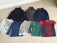 Boys age 2-3 clothing bundle