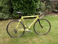 a271cf6a955 GRAHAM WEIGH Road race bike, 22