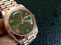 Rolex Day Date 40 60th Anniversary