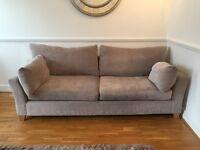 Next Home Alexis Sofa For Sale