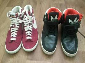 men's trainers size 11