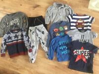 Boys 2-3 clothes