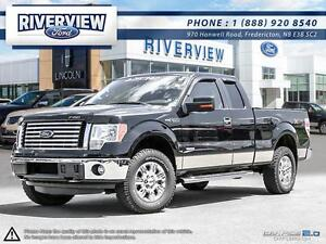 2011 Ford F-150 XLTLocal Trade!! XTR Package!!