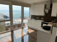 SB Lets are delighted to offer this stunning 3 bedroom penthouse located in the popular Hilton Hotel