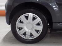 Peugeot 107 ACTIVE (grey) 2012-03-29