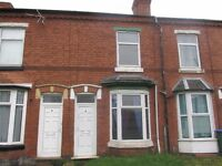 2 bedroom house to let in Bearwood