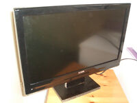 FLAT SCREEN TELEVISION 20in