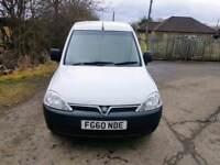 NO VAT. Vauxhall Combo 2000 1.3 CDTI 16V, One owner, 97,000 Miles, MOT 26/2/19, TEL-07477651115