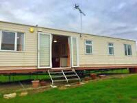 Static caravan cheapest double glazed home on the market at St Osyth and Seawick, Essex