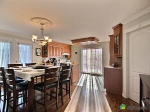 264 500$ - Bungalow à vendre à Salaberry-De-Valleyfield West Island Greater Montréal image 4