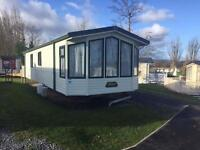 Luxury Willerby Aspen For Rent At Golden Sands Dawlish Warren