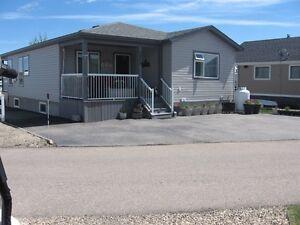 Gleniffer Lake Resort Home