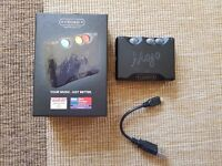 CHORD MOJO DAC - Boxed as New