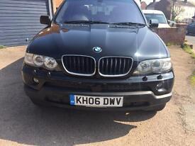 BMW X5 3.0 diesel sport