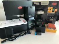 Hähnel Modus 600RT Speedlight Wireless Kit