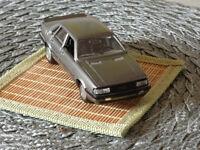 Shaback 1984 Audi 90 Quattro 1/43 model toy dinky corgo matchbox
