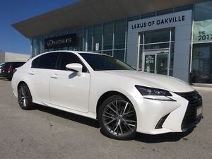 2017 Lexus GS 350 EXECUTIVE