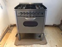 Cooker oven + gas hob