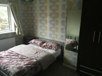 Spacious double room for rent in Great Barr