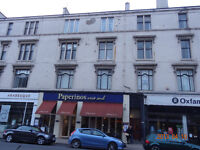HMO UNDER OFFER Westend Byres Road, large 4 double bedroom ,dining kitchen ,2nd floor flat.
